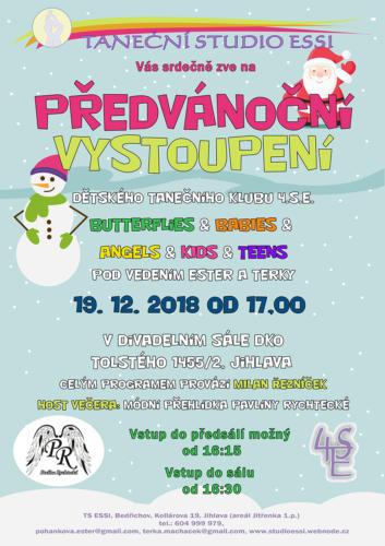 Plakat_Vanocni_vystoupeni_2018