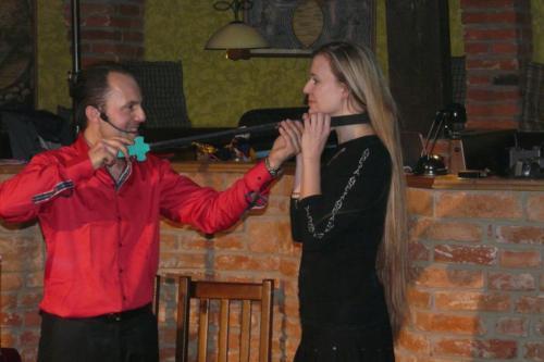 Louny - Duo Waldini - 12/2013